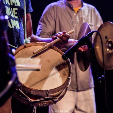 Atelier Percussion Forro