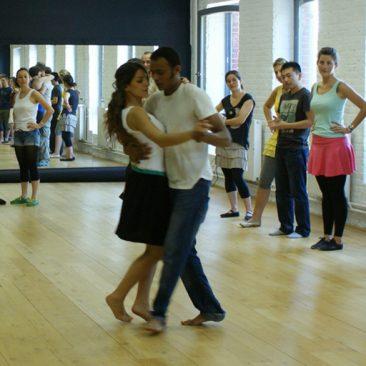 Atelier Danse Forro
