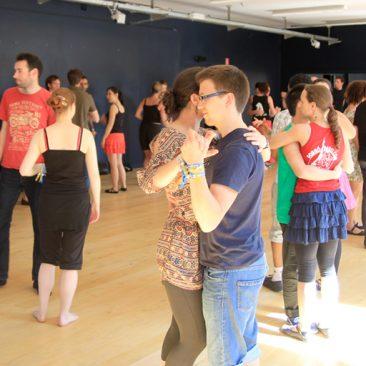 Stage Danse Forro et Danses Populaires