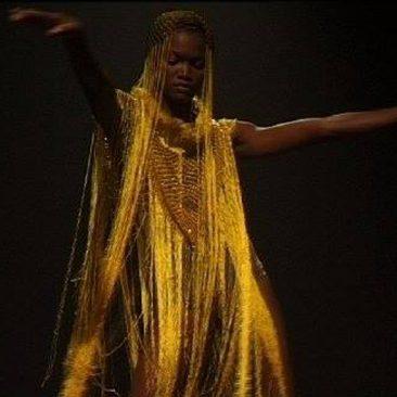 Stage Danse Gestuelles des Orixas